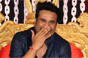 Krushna Abhishek to replace Kapil Sharma on Comedy Nights?