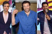 Comedy Classes: Sunny, Aftab and Tusshar to add tadka on New Year's eve