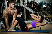 This New Year, how about gifting a fitness package to your worked-up partner?