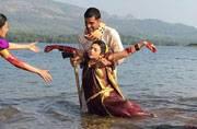 See pics: Here's how Yeh Hai Mohabbatein's crocodile-attack scene was shot