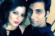 Percy is a blessing from my dad from up there, says Delnaaz Irani