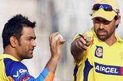 Chennai Super Kings dismantled, Pune hope to emulate former champions