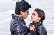 Salman Khan's asking you to watch this video. Stop all else, see Dilwale Shah Rukh-Kajol