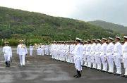 Indian Navy Day: Things you should know