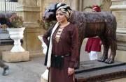 Drashti Dhami's makeover in Ek Tha Raja Ek Thi Rani inspired by Bajirao Mastani?
