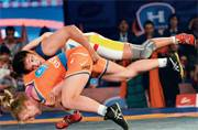 Mumbai Garuda emerge inaugural Pro Wrestling League champions