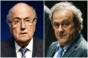 Sepp Blatter, Michel Platini banned for eight years by FIFA