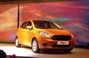 Ford Figo to be unveiled at Geneva Auto Show; Europe debut soon