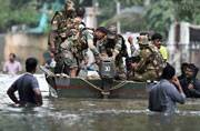 Chennai floods were tough but the J&K one was the toughest for NDRF: OP Singh