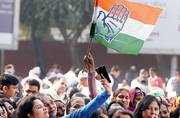 National Herald case: Bail for Gandhis seen as political victory for Congress