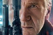 Star Wars: Harrison Ford wanted his Han Solo to die in the sixth instalment