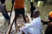 Chennai Floods: Maestro Ilaiyaraaja helps the flood victims