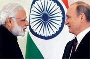 Why Modi's Moscow tour is important for Indo-Russia relations