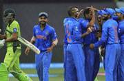 Golden chance for India to close in on Pakistan in head-to-head battles