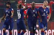 Mumbai City edge past Atletico de Kolkata to finish season on a high