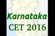 Karnataka CET 2016: Exam dates