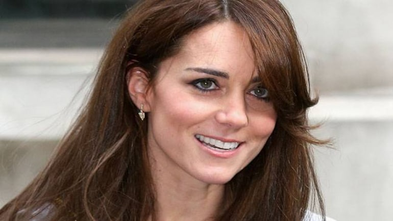 Kate Middleton Is Making Short Hair For Princesses A Thing Lifestyle News