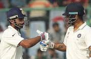 India vs South Africa, 4th Test: Day 3 highlights