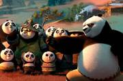 Kung Fu Panda 3, Gambit set for India release in 2016