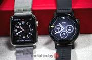 Apple Watch vs Moto 360 (2nd gen): Stay within Apple's garden