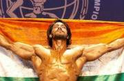 Thakur Anoop Singh declared as Mr World: Five most successful Indian athletes you have hardly heard of