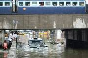 Chennai comes to a halt due to torrential rain: All you need to know