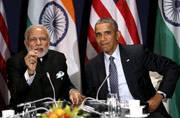 Barack Obama,Narendra Modi have strong, productive relationship: US