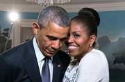 Do you know the Obamas' favourite songs, books and movies for 2015?
