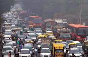 Odd-even number formula row: Delhi Police to finalise plan of action after AAP govt prepares its draft policy