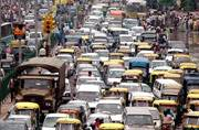 Rs 2k fine for flouting odd-even rule