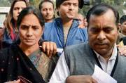Nirbhaya's parents demand fast track of rape cases