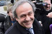 Michel Platini, Sepp Blatter face several years' ban from football: FIFA