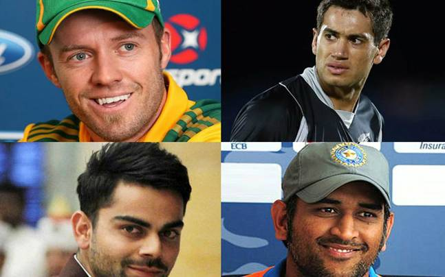 List Of Top 10 Odi Players Icc Rankings Education Today News