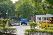 Delhi air pollution: PM 2.5 reading outside Narendra Modi