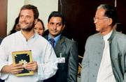 Congress likely to use Bihar formula in Assam elections