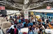 Indian Railways stress on Foreign Investment