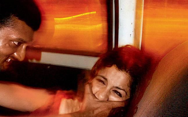 Minor raped on a train to Amritsar
