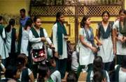 RD Women's University students move Human Rights Commission over detention issue
