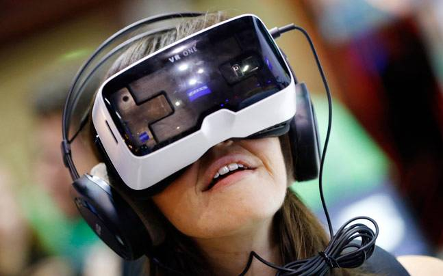 e18e192f9318 With the launch of Samsung s Gear VR headset a few weeks ago