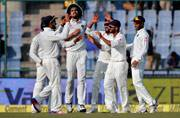 India vs South Africa, 4th Test: Day 2 highlights