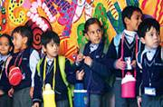 Over 1000 private schools in Delhi flout nursery admission rules