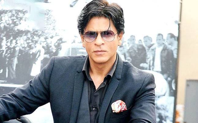 Shah Rukh Khan Fan 2016 Wallpapers: Shah Rukh Khan Spills The Beans On What Playing His Own