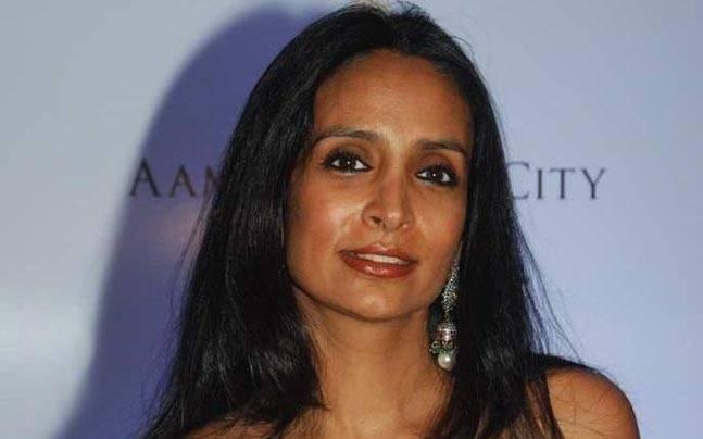 Is Suchitra Pillai playing Indrani Mukerjea on TV? - Television News