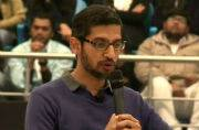 Didn't score enough to get into SRCC: Google CEO Sundar Pichai on education and career