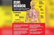 Shadow of swine flu: The disease hits India again