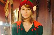 This is how your favourite celebs are celebrating Christmas. Yes, that's Taylor Swift