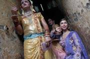 Odisha government officer discloses her transgender identity in public