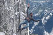 Shivaay First Look: This still from Ajay Devgn's film will leave you spellbound