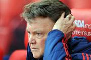 EPL: Louis van Gaal could quit United, Arsenal routed by Southampton