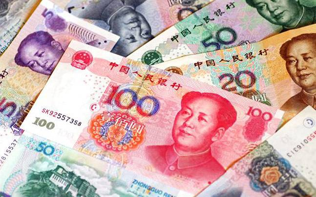 Yuan Declared As Major World Currency